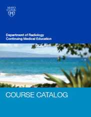Neuroradiology Conference | Mayo Clinic Radiology CME