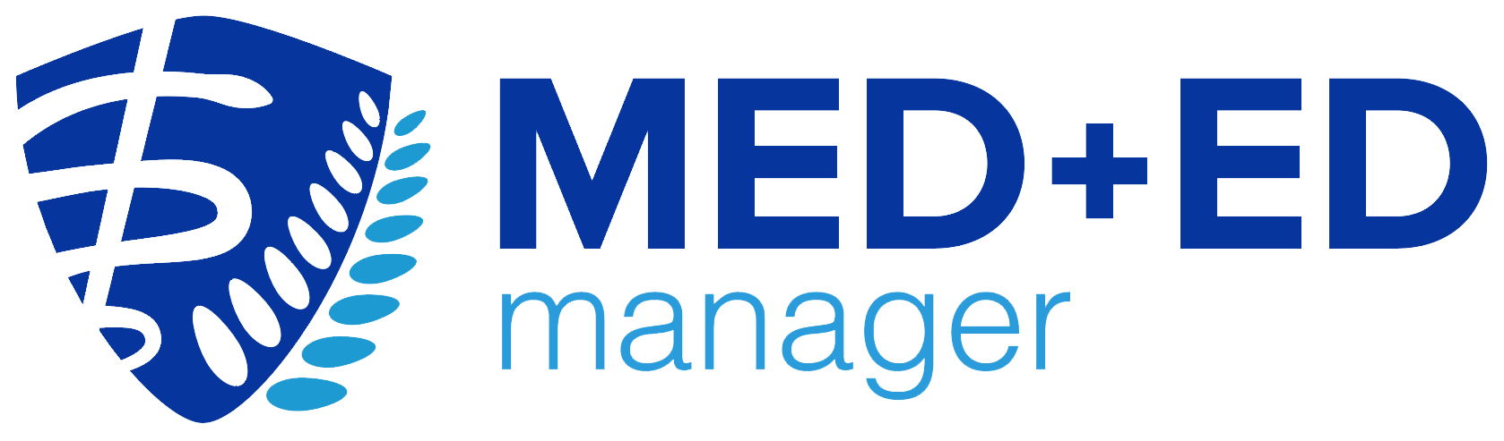 Meded mgr logo