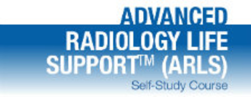 Advanced Radiology Life Support